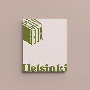 Helsinki-elämysvihko
